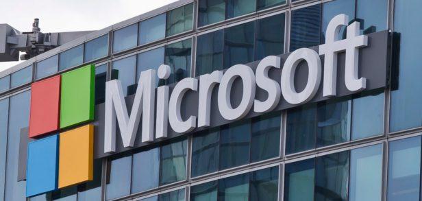 从微软四季度收官财报看智能云业务