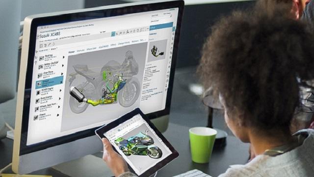 汽车工业设计数据协同解决方案-上海赛基特信息科技有限公司
