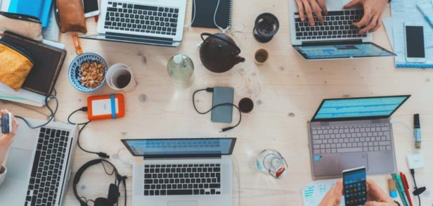 远程办公 | 企业通讯协作工具有哪些?