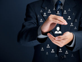 企业客户关系管理平台解决方案