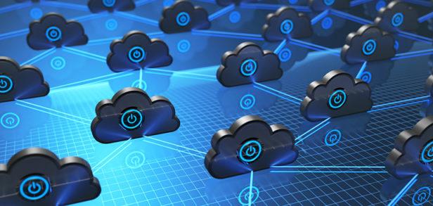 企业混合云认证管理解决方案